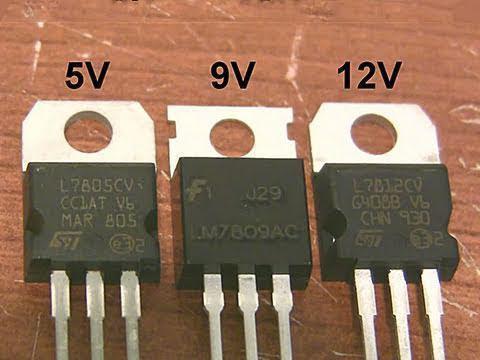 регулируемый стабилизатор тока на lm317