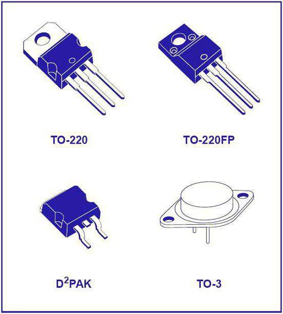 lm317 стабилизатор тока расчет