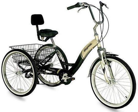 сделать трехколесный велосипед своими руками