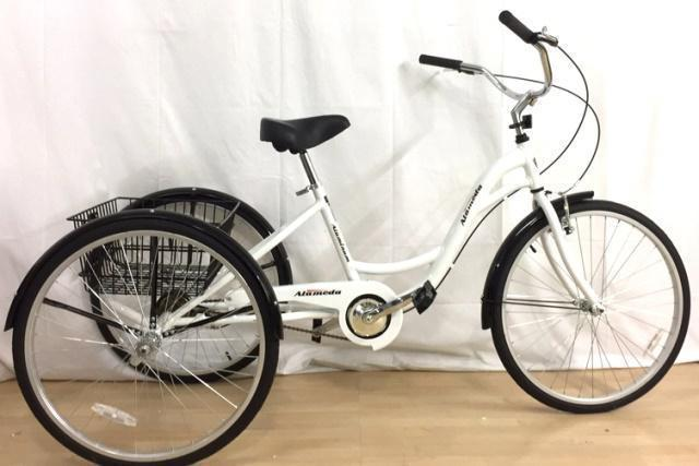 трехколесный велосипед своими руками
