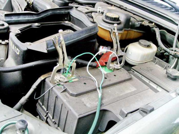 подключение крана управления тормозами прицепа