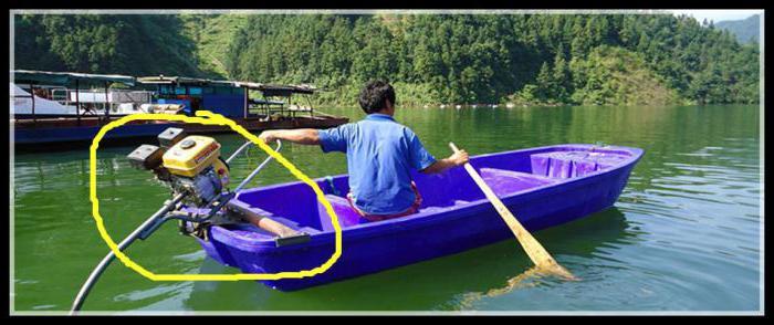 водометы для лодок своими руками