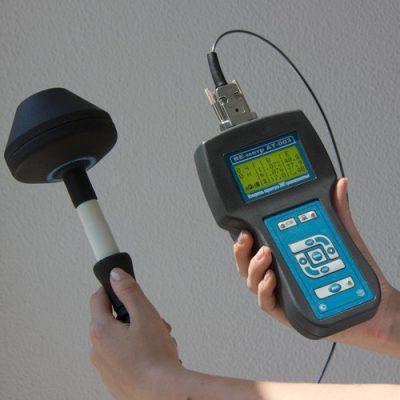 прибор для измерения электромагнитного излучения своими руками