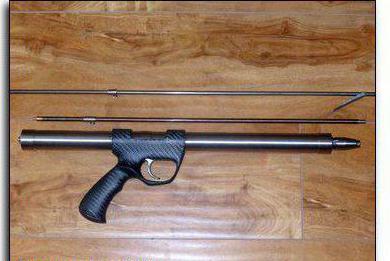 самодельные ружья для охоты