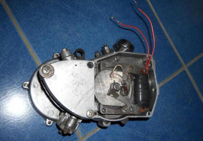 ремонт двигателя д6 своими руками
