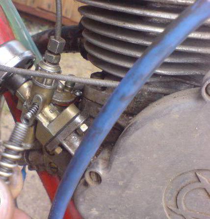 двигатель д6 технические характеристики