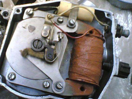 схема двигателя д6