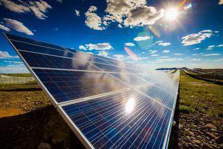 готовые солнечные электростанции для дома