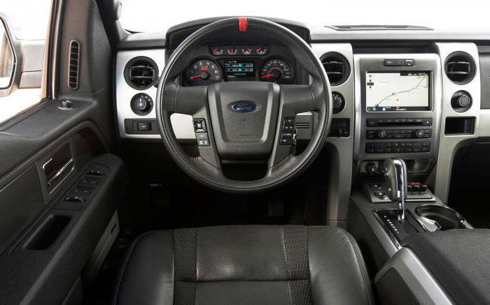 Панель приборов Ford Focus 2