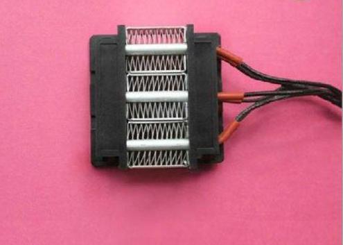 керамический нагревательный элемент 12 вольт
