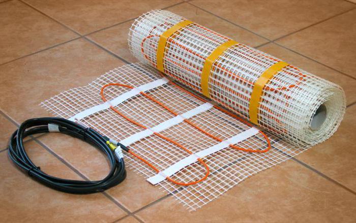 прокладка кабеля по полу в квартире