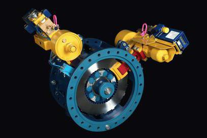 ремонт пневматического привода