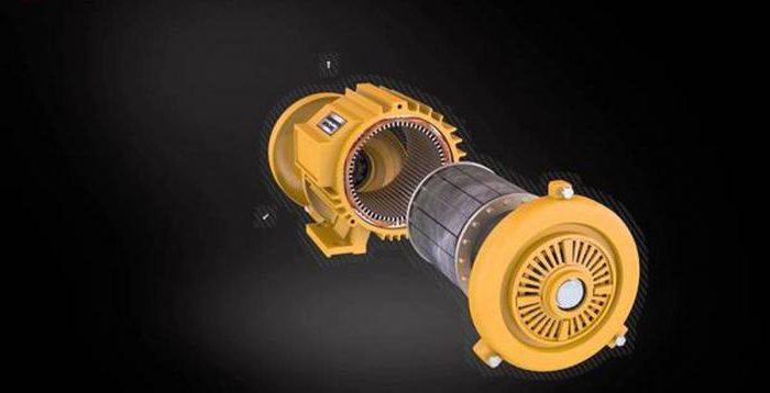 асинхронные двигатели дуюнова