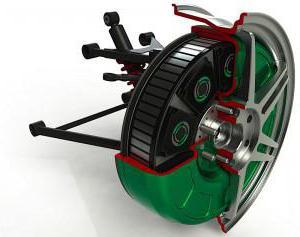 двигатель дуюнова