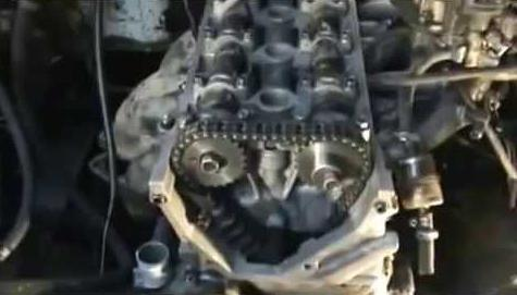 двигатель змз 406 турбо
