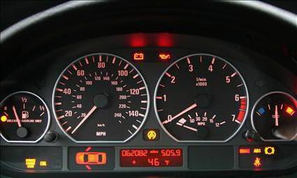 Обозначение значков на панели приборов автомобиля. Что означают значки на приборной панели?