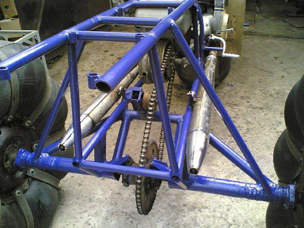 Что такое трицикл фото