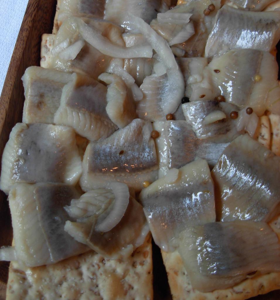 Royal herring