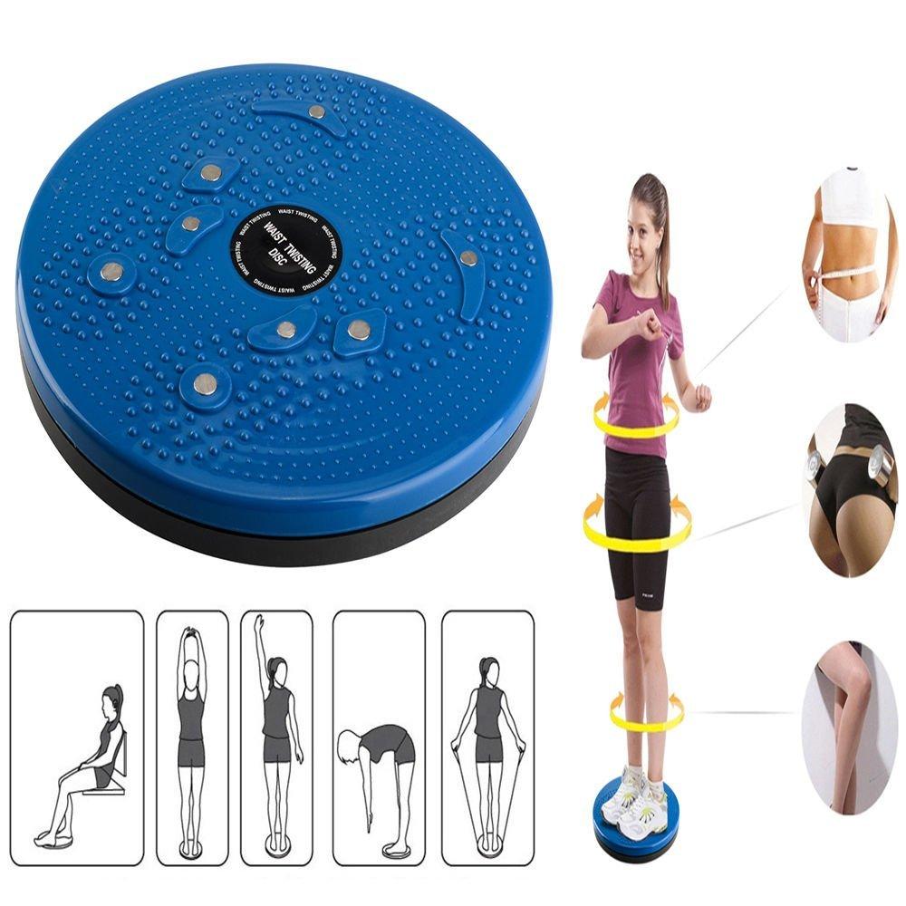 Диск Здоровье Поможет Похудеть. Диск здоровья: упражнения для похудения на крутящемся тренажере