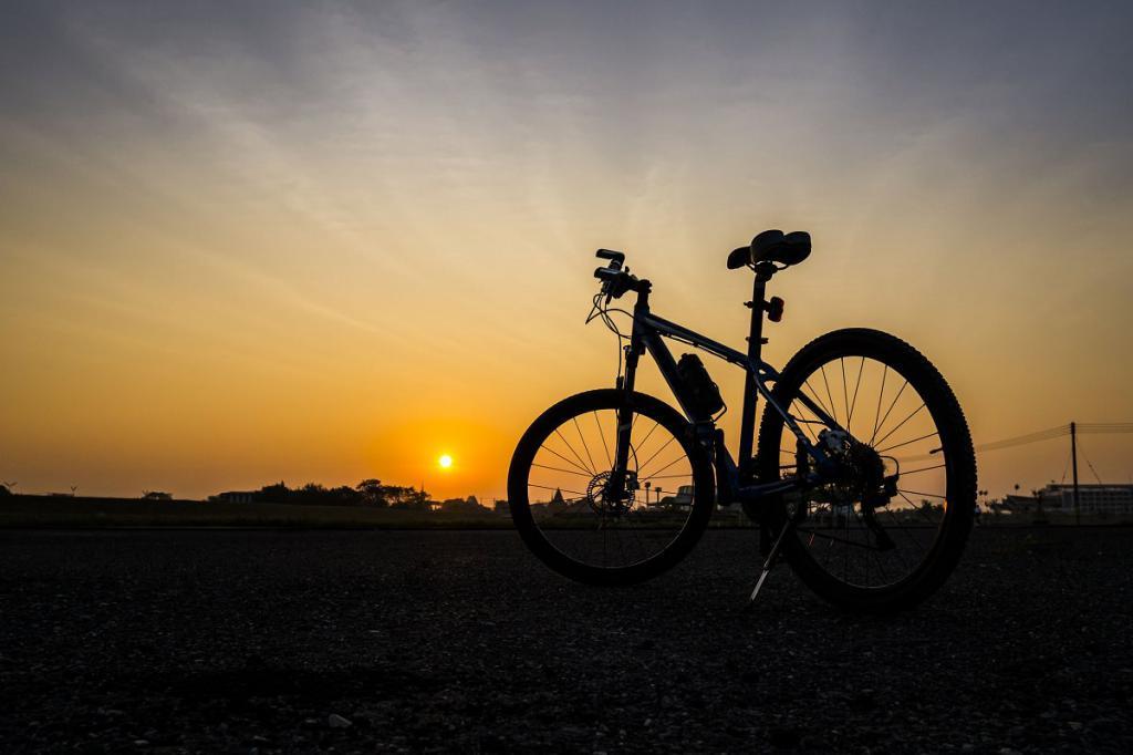 Для чего нужны гибридные велосипеды?