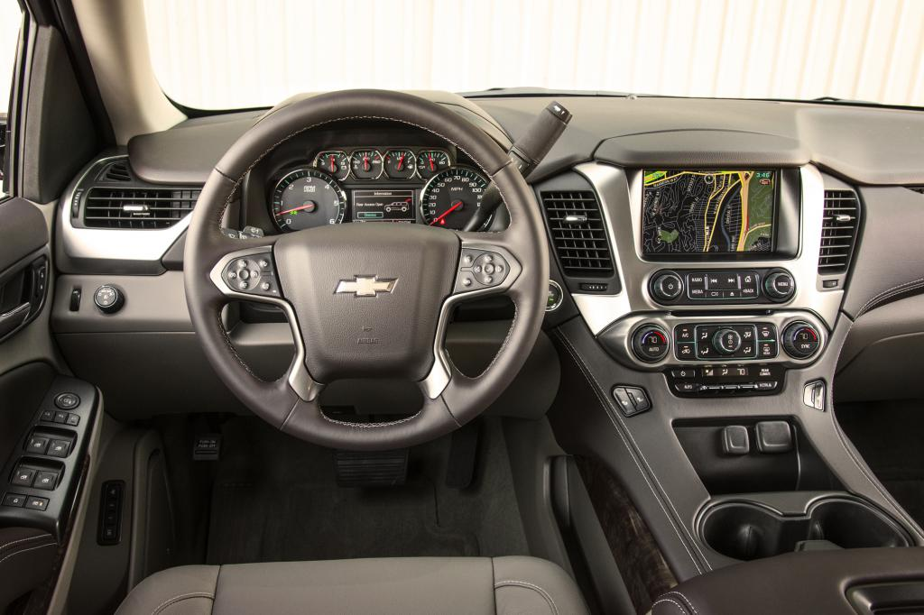 Chevrolet Taheo