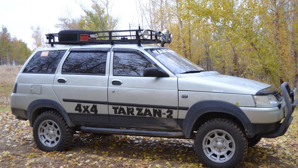 ВАЗ 210934