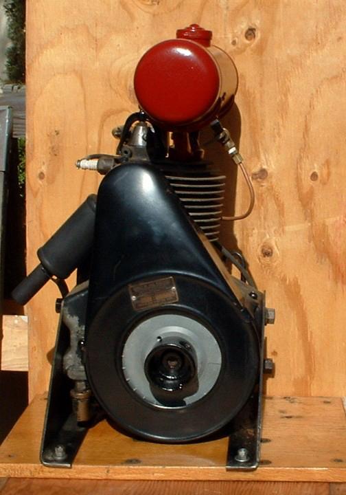 Обслуживание и ремонт тракторного двигателя