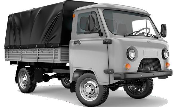 Модификация УАЗ