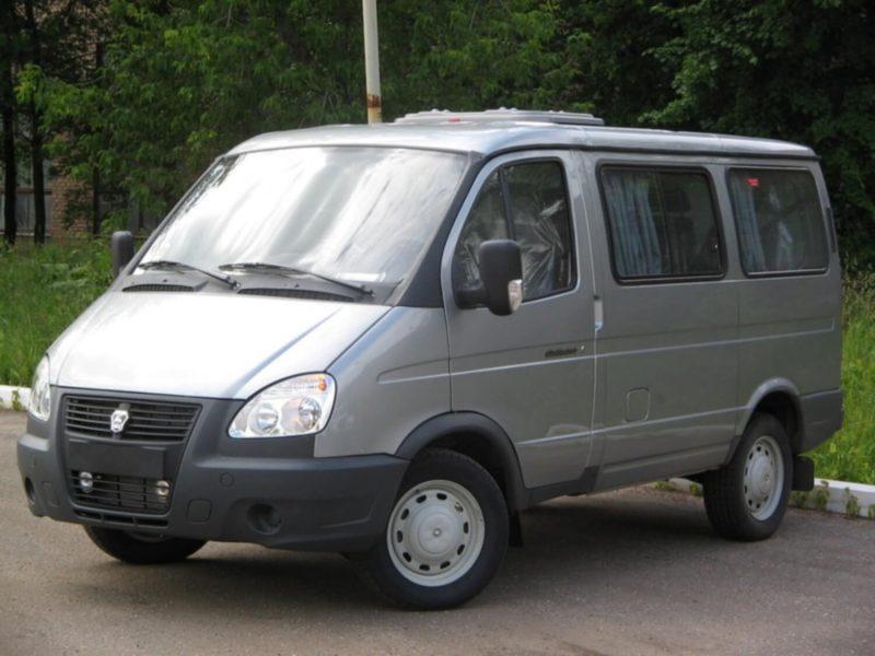 Авто ГАЗ