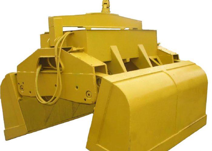 Навесное оборудование для крана ДЭК-251