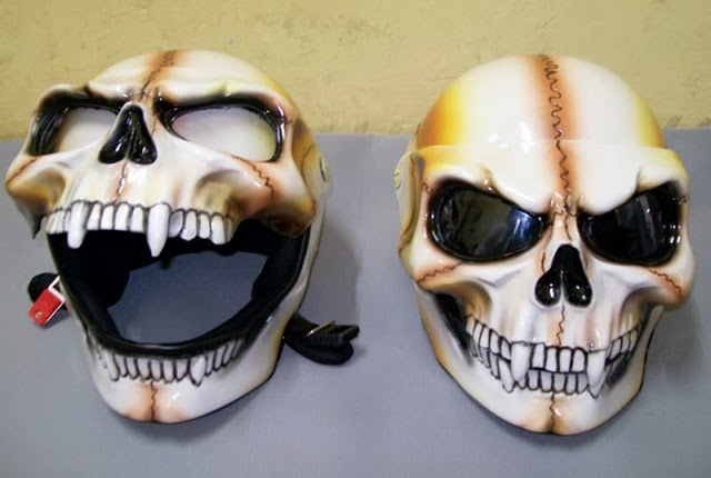 Кастомный шлем