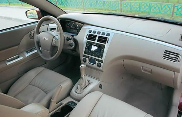 Vortex: отзывы владельцев авто, модельный ряд, технические характеристики и качество