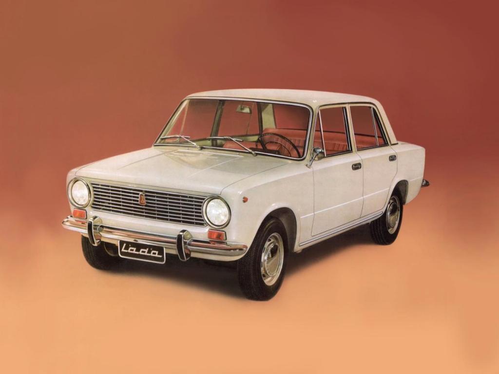 Сколько весит ВАЗ-2101? Вес кузова и двигателя ВАЗ-2101