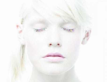 бледный цвет лица