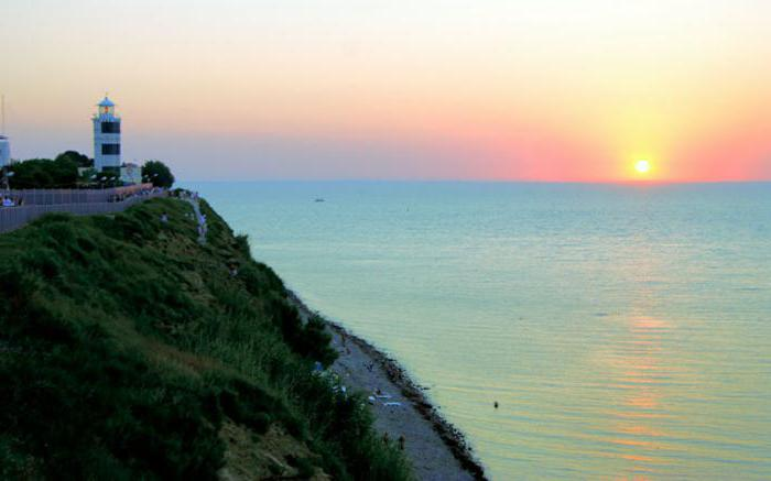 Дикие пляжи Анапы: фото, описание и отзывы