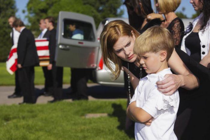 можно ли брать ребенка на кладбище приметы