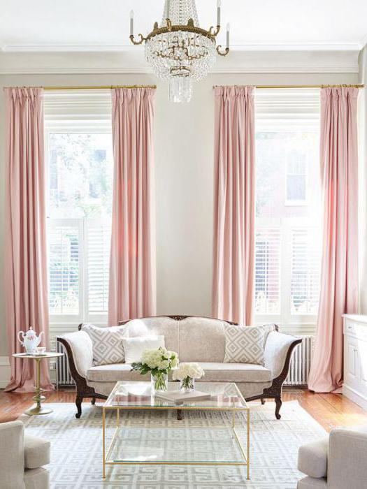 бархатные ткани для штор