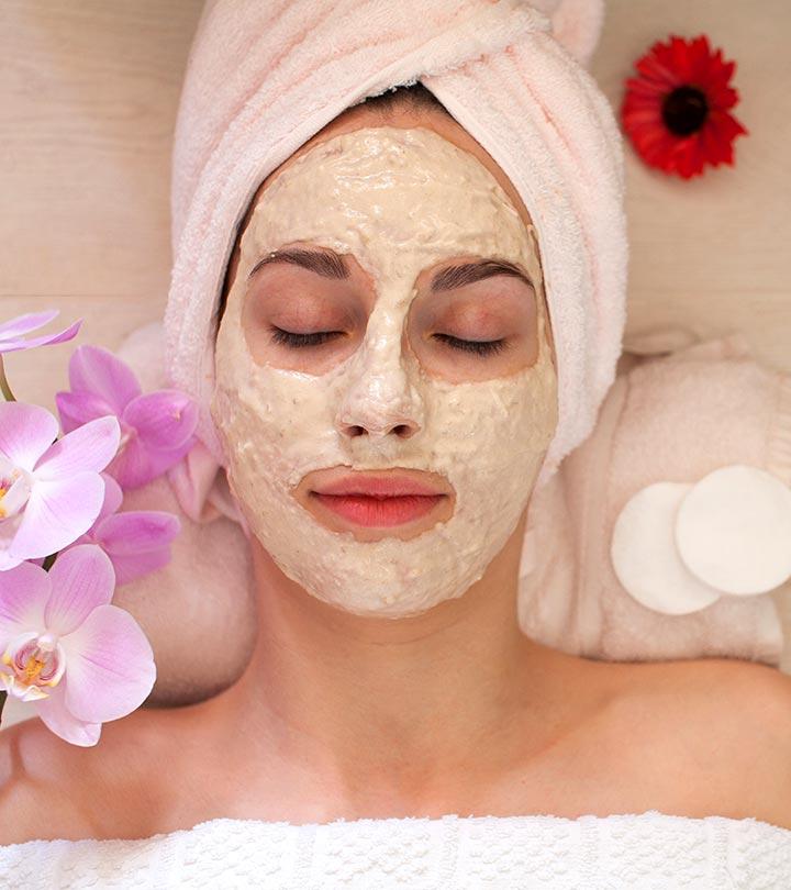 Homemade facial masks for pimples — pic 8