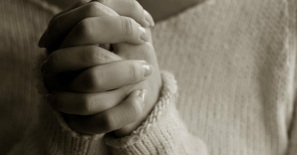 Сильная молитва отвести беду