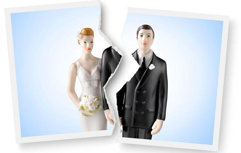 Как решиться уйти от жены