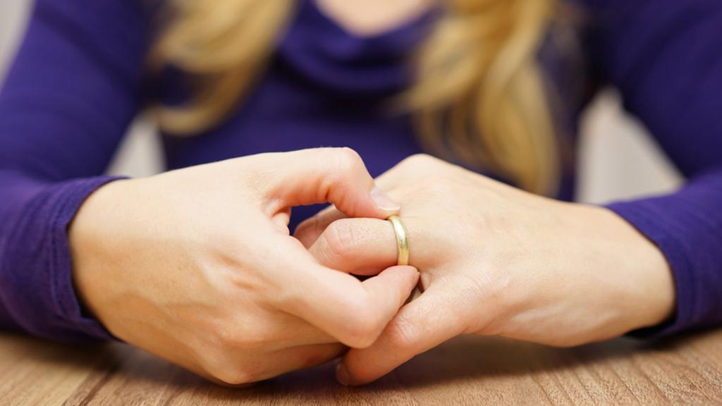 жена подала на развод в суд