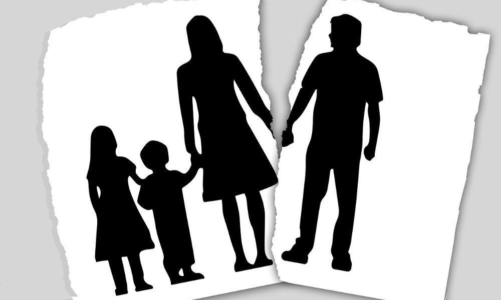 жена подала на развод почему