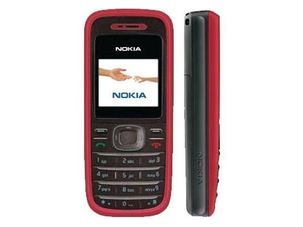 «Нокия 1208»: технические характеристики, фото и отзывы