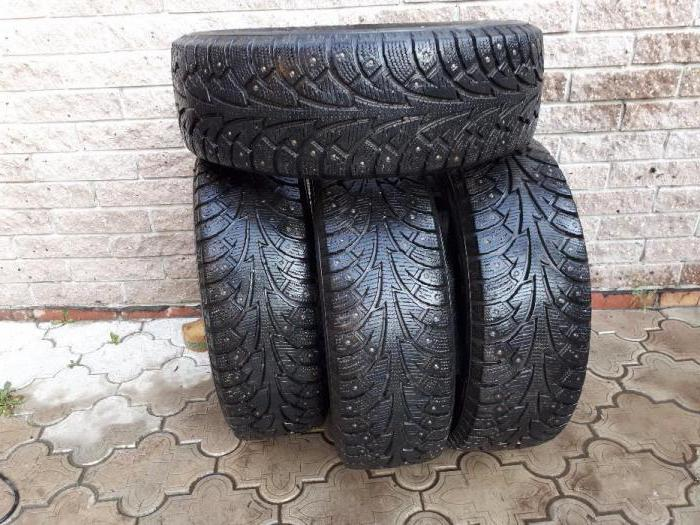 зимние шины hankook winter i pike w409
