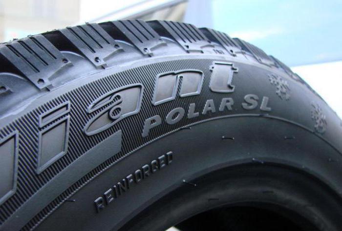 зимние шины кордиант полар 2 отзывы р16