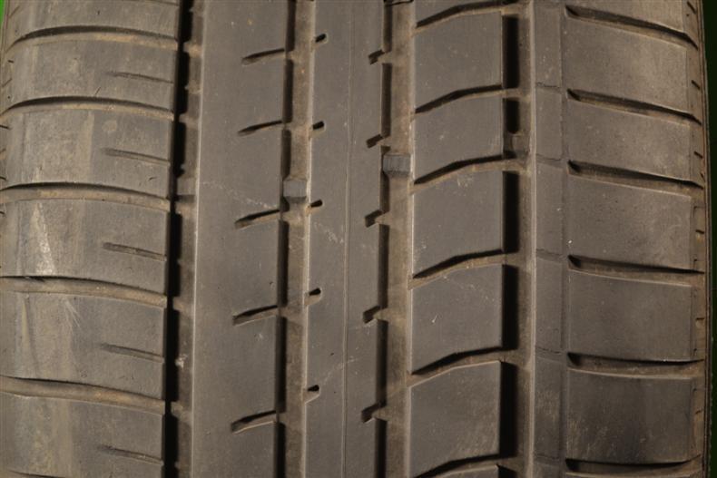 Протектор шины Goodyear Eagle NCT5