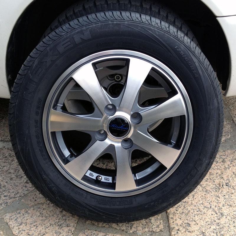 Автомобильные шины Nexen N'Blue HD Plus: отзывы владельцев, особенности и модели