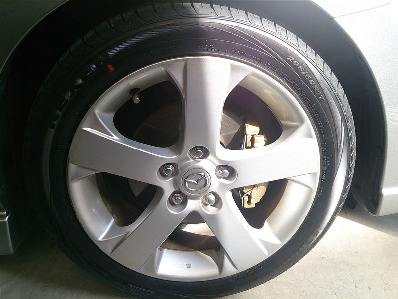 автомобильные шины nexen nblue hd
