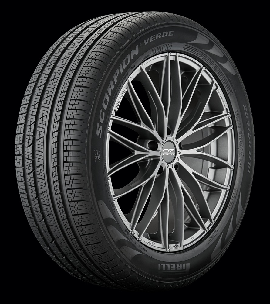 pirelli scorpion verde all season xl отзывы