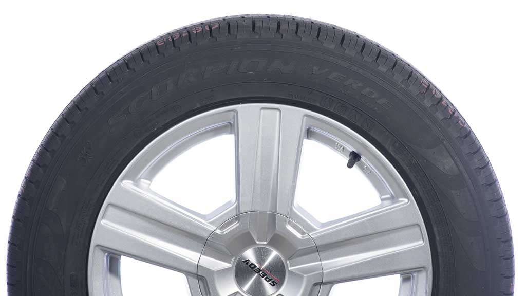 отзывы pirelli verde all season scorpion 265 60 r18